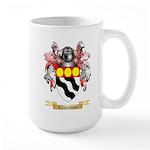 Clementson Large Mug