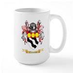 Clements Large Mug