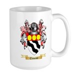 Clemente Large Mug