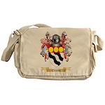 Clement Messenger Bag