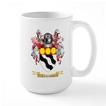 Clemensen Large Mug