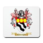 Clemengon Mousepad