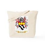 Clemen Tote Bag