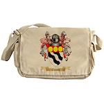 Clemen Messenger Bag