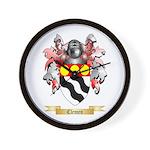 Clemen Wall Clock