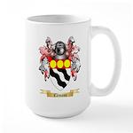 Clemans Large Mug