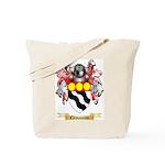 Clemanceau Tote Bag