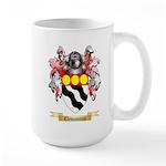 Clemanceau Large Mug