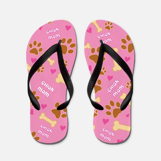 Chion Mom Gift Flip Flops