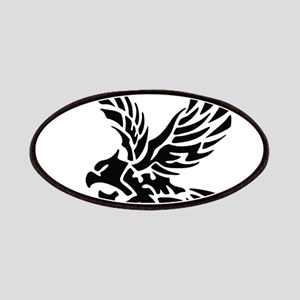 Tribal Eagle Patches