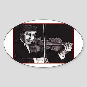 Phantom of the Opera ~Phantasia Sticker