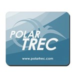 PolarTREC Mousepad