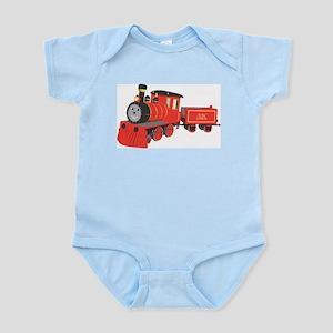 Infant Bodysuit (Shawn The Train Classic)