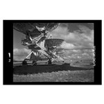 Very Large Array 4-14 Poster