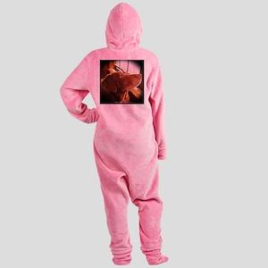 Ch Lab 2 Footed Pajamas