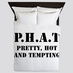 Phat Pretty Queen Duvet