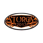 sturgis2013 Patches