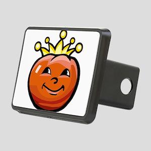 Tomato King Rectangular Hitch Cover