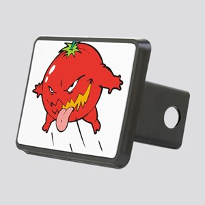 Angry Tomato Rectangular Hitch Cover