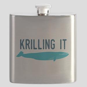 Krilling It Flask