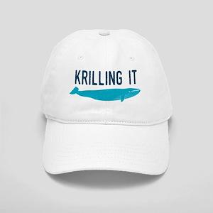 Krilling It Cap