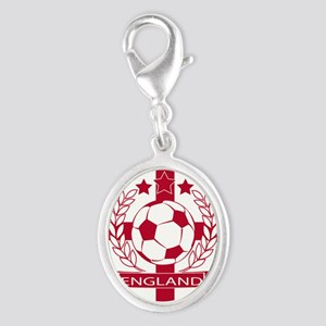England football soccer Charms