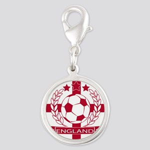 England football soccer Charms