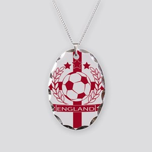 England football soccer Necklace