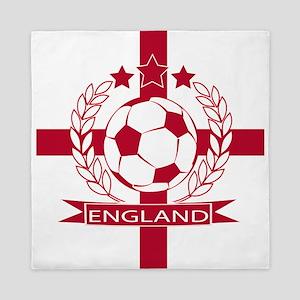 England football soccer Queen Duvet