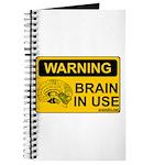 Brain in Use Journal