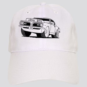 Weekend Warrior at the Drags Baseball Cap