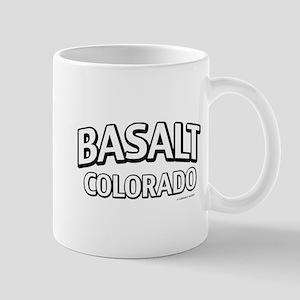 Basalt Colorado Mug