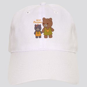 Best Friends Baseball Cap