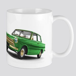 Green MK1 Cortina Mug