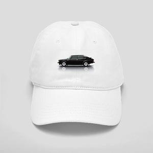 8e564dcad8912 Black Saab 900 Baseball Cap