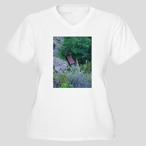 Hidden Plus Size T-Shirt