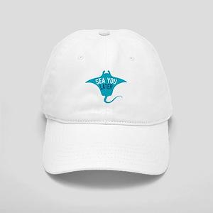 Sea You Later Cap