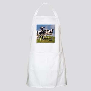 Family portrait Apron