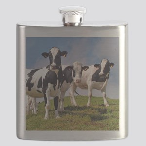 Family portrait Flask