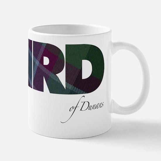 Laird of Dunans Mug