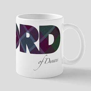Lord of Dunans Mug