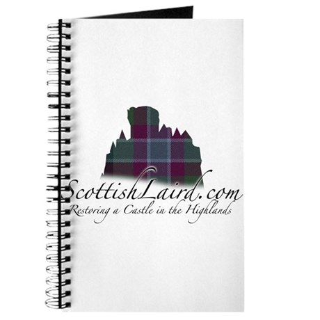 ScottishLaird.com Journal