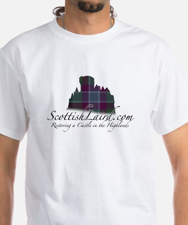 ScottishLaird.com T-Shirt