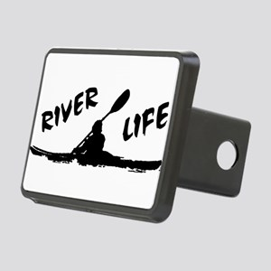 River Life Hitch Cover