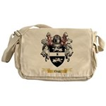 Clegg Messenger Bag
