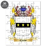 Cleeve Puzzle