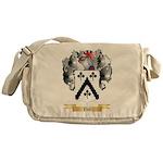 Clee Messenger Bag