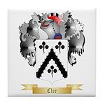 Clee Tile Coaster