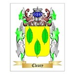 Cleary Small Poster