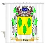 Cleary Shower Curtain